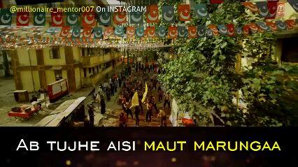 Trailer Gold Movie - @millionaire_mentor007 On INSTAGRAM ERIES Rahul Prajapati ON YOUTUBE SARKARI REVOLVER KI GOLI MEIN - ShareChat