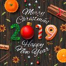 merry christmas - Merry Christmão Happy Who New Year - ShareChat