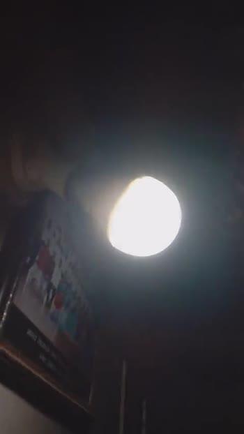 💡लाईटचे व्हिडीओ चॅलेंज - ShareChat