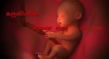 annaiyar dhinam - பூச்சாண்டி வரும்போது முந்திரானை திரை ' போர்த் , TAMIL SAY - ShareChat