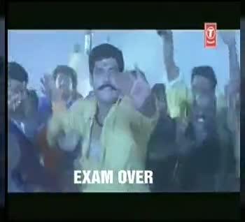 exam result - EXAM OVER EXAM OVER - ShareChat