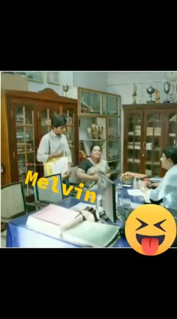 🍉 തണ്ണീർമത്തൻ ദിനങ്ങൾ - ShareChat
