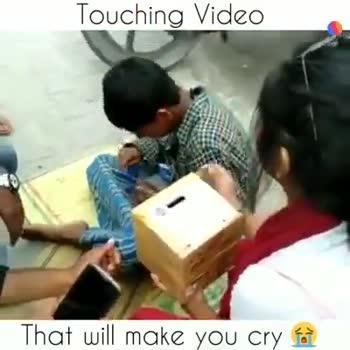 heart touching 😢 - ShareChat