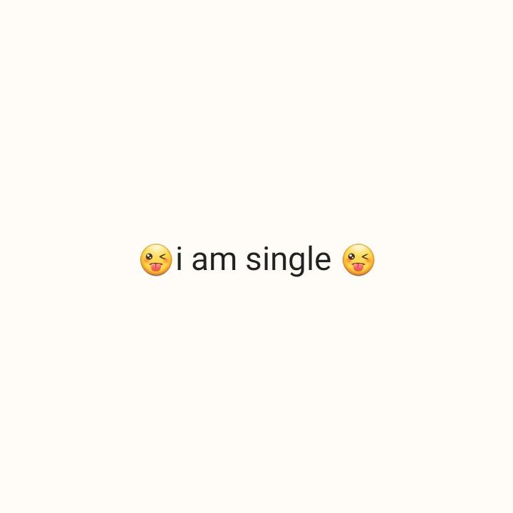 happy raikoti akhian - i am single - ShareChat