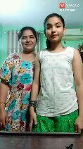 ಮೇಘನ ರಾಜ್ - V vmate ID : 14772652 - ShareChat