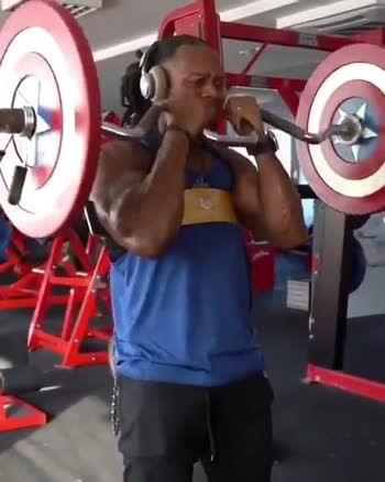 fitness - ShareChat