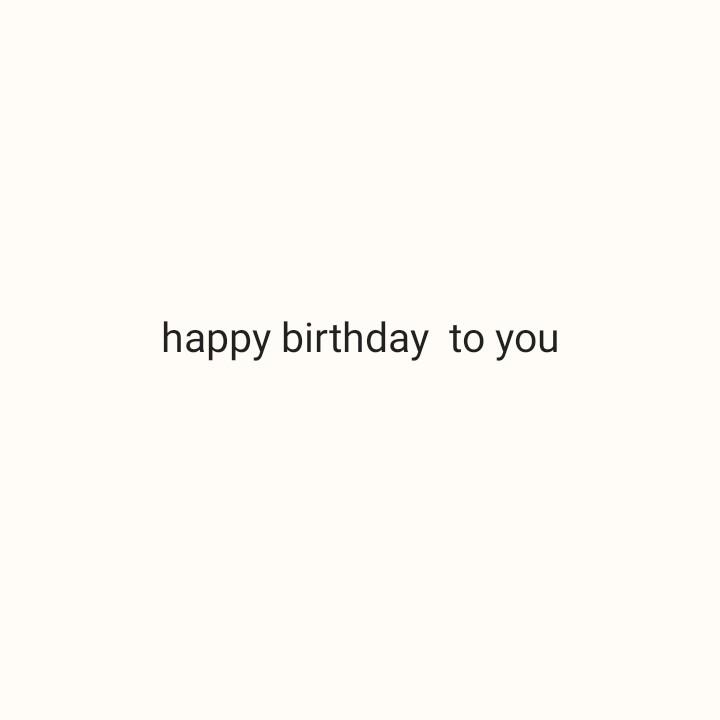 🎂 हैप्पी बर्थडे मोहनीश बहल - happy birthday to you - ShareChat