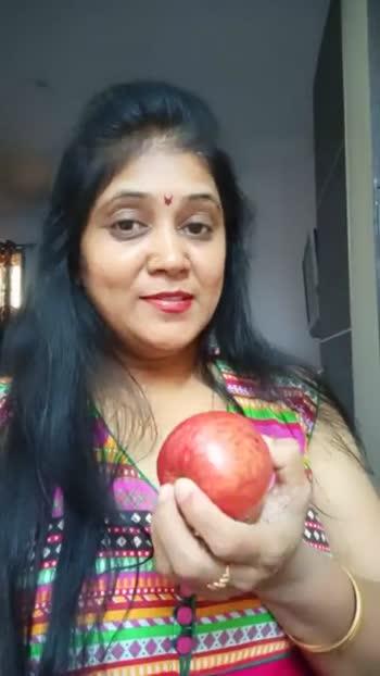 🍎राष्ट्रीय सफरचंद दिवस - ShareChat