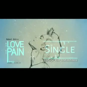 bgm status - Rebel Editz SLOV INGLE Dilindult @ telugu _ love _ statusvideos 0 . 10 Rebel Editz SLOV BAIN SINGLE @ telugu _ love _ statusvideos 225 - ShareChat