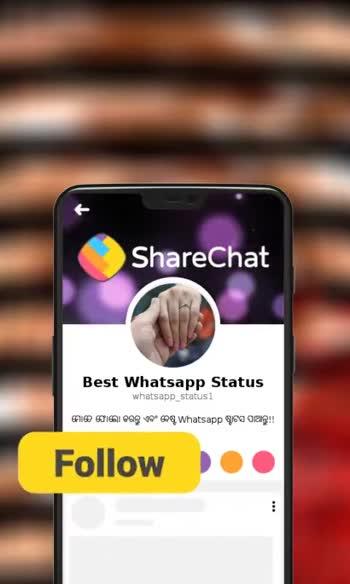 👯♂️ହାପି ଫ୍ରେଣ୍ଡସିପ ଡେ - ShareChat