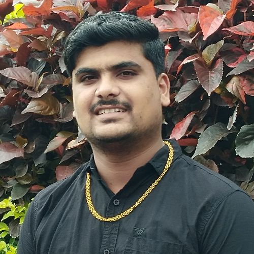 vrushi4356 - Author on ShareChat: Funny, Romantic, Videos, Shayaris, Quotes