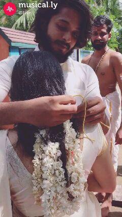 marriage wishes - Serafon musical . ly Ta @ flbin musically @ filbin - ShareChat