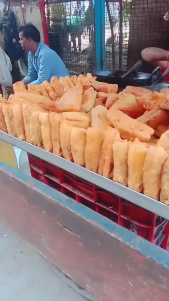 🍉आज का नाश्ता(वीडियो) - ShareChat