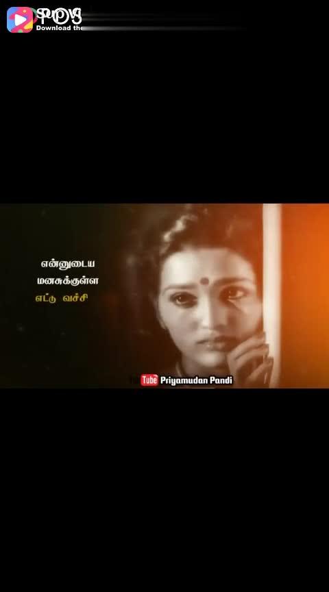 காதல் பாடல் - ROPOSO மொட்டு விடும் விருப்பீற்றையே Tube Priyamudan Pandi Sup Video Download the app எந்தன் இதய கதவை உனது நினைப்பு தினமும் Tube Priyamudan Pandi viden - ShareChat