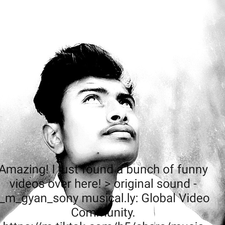 🏆ऑस्कर अवॉर्ड्स - 2019🎞 - Amazing ! 1st round a bunch of funny videos over here ! > original sound - _ m _ gyan _ sony musical . ly : Global Video Community . I TIL . I : . . . il h a . . . . . - ShareChat