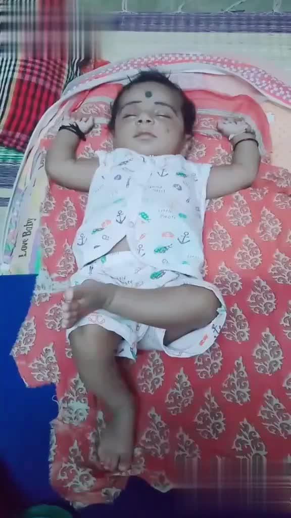 👶 குட்டீஸ் டப்மாஷ் & டான்ஸ் - ) @ sridhar174 Love Baby @ sridhar174 Love Baby - ShareChat