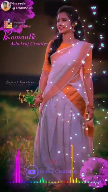 📣झिंगाट Commentary - पोस्ट करणारे @ 126885508 > > Google Play ShareChat Romantic Ashokraj Creativs jerse Chandran Status Creationis ShareChat Ashokraj _ Jadhav 126885508 मैत्री , मस्ती आणि शेअरचॅट Follow - ShareChat