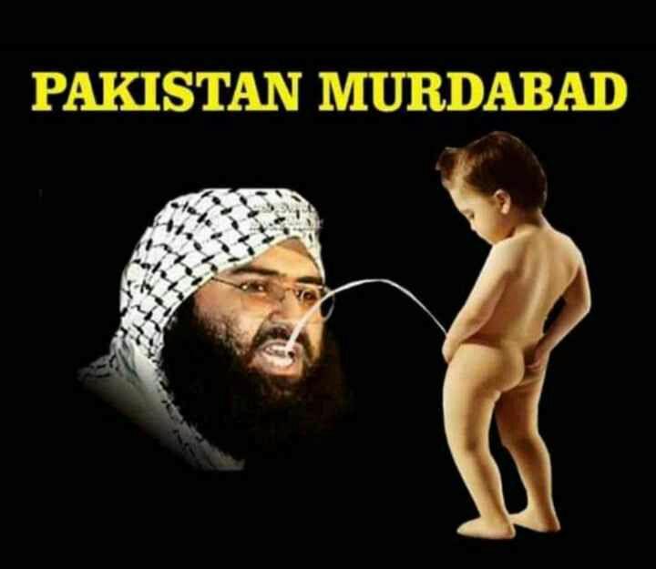 👌Instagram ଷ୍ଟୋରି - PAKISTAN MURDABAD - ShareChat