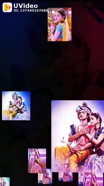 radha krishna 🙏🙏🙏 - ShareChat