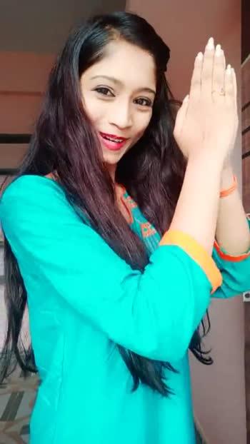 🙏गणपती बाप्पा मोरया व्हिडीओ चॅलेंज - ShareChat