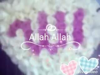 🖊️ रमजान स्टेटस / शायरी 📖 - Made with Viva Video Peace remember H a than Alah loves you VivaVideo - ShareChat