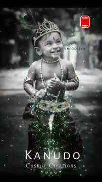 tofani kanudo - V GOTIYA KANUDO Cosmic Creations KANUDO Cosmic Creations - ShareChat