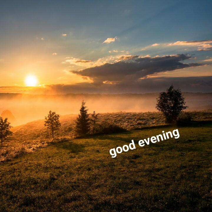 ಶುಭಮಧ್ಯಾನ - good evening - ShareChat