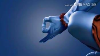 🔱 હર હર મહાદેવ - Made with KINEMASTER Made with KINEMASTER - ShareChat