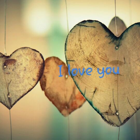 💌প্রেমের কোটস - Iloveyou - ShareChat