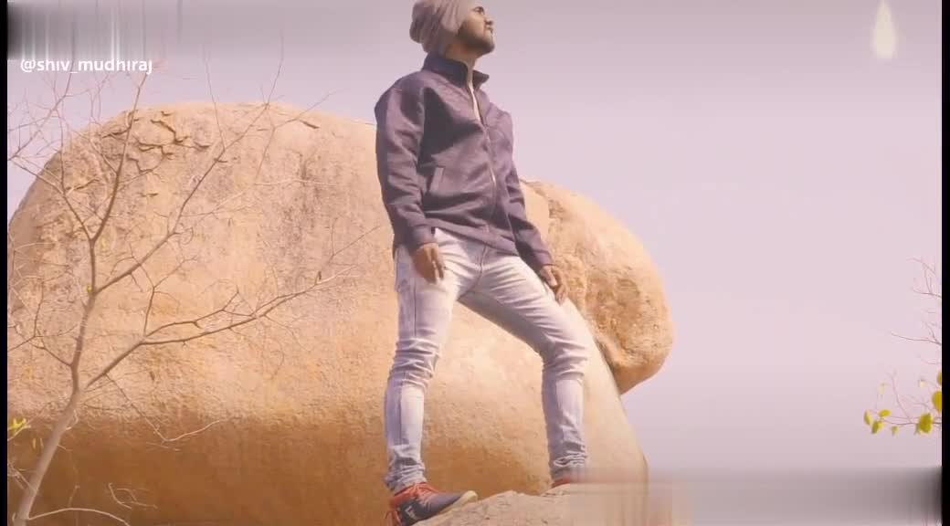 🗣️ 📸 డబ్ స్మాష్ వీడియోస్ - @ shiv _ mudhiraj 1sec = 100years . . tal @ shiv _ mudhiraj - ShareChat