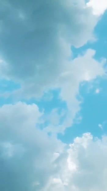 🌈ਅਸਮਾਨ ਦੀ ਵੀਡੀਓ💭 - ShareChat