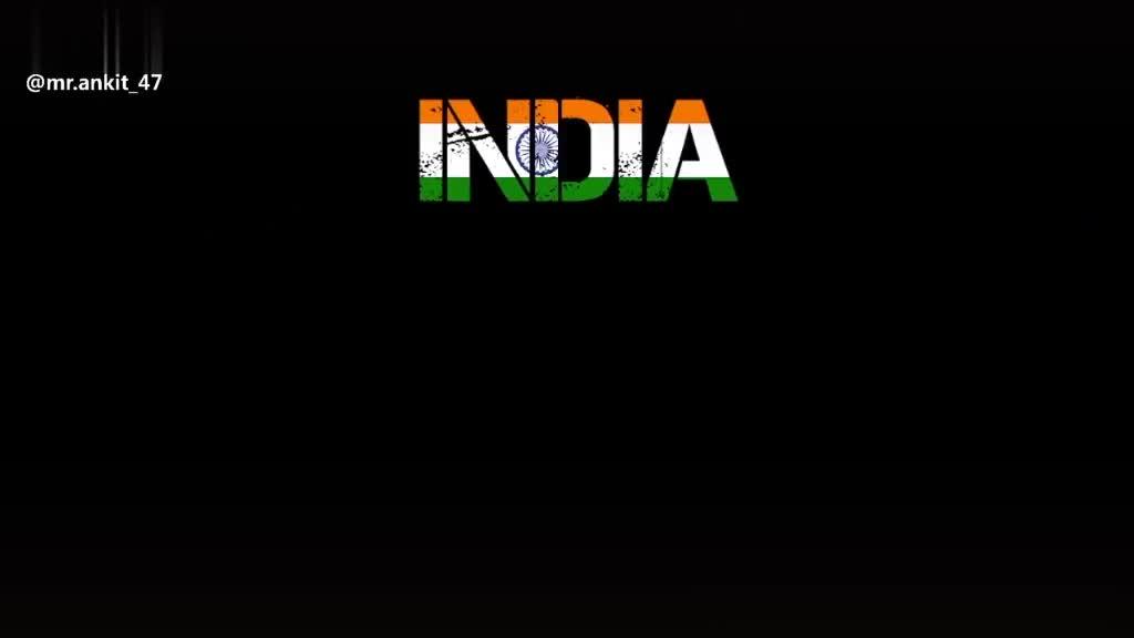 🏏ସେମି ଫାଇନାଲ: ଇଣ୍ଡିଆ vs ନ୍ୟୁଜିଲାଣ୍ଡ - @ mr . ankit _ 47 NDIA @ mr . ankit _ 47 INDIA WIN - ShareChat