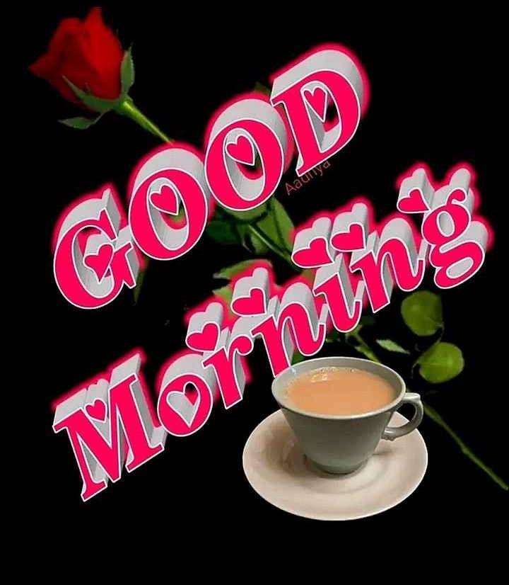 🌅 ਗੁੱਡ ਮੋਰਨਿੰਗ - Aaunnya GOOD Morning - ShareChat
