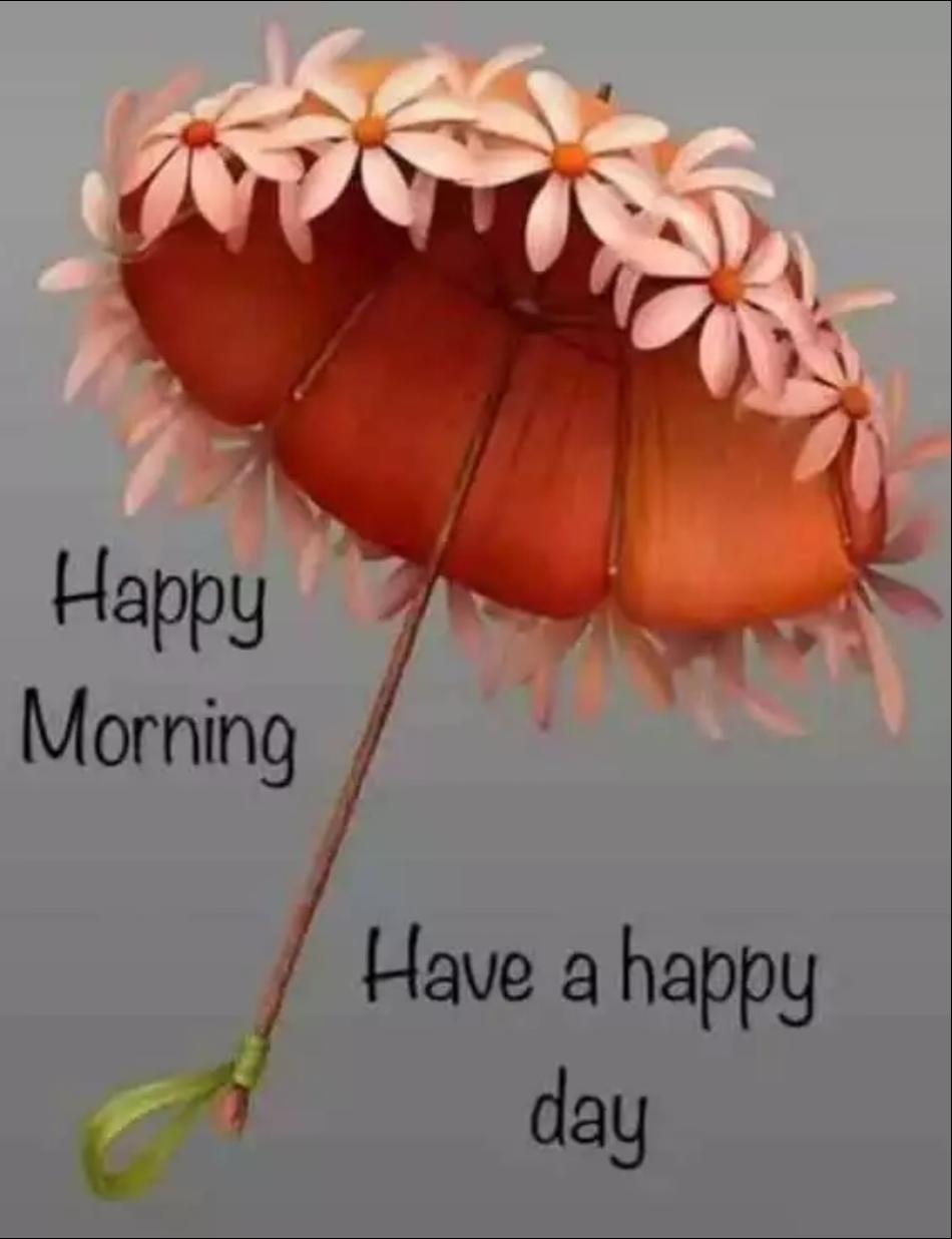 শুভ সকাল   - Happy Morning Have a happy day - ShareChat
