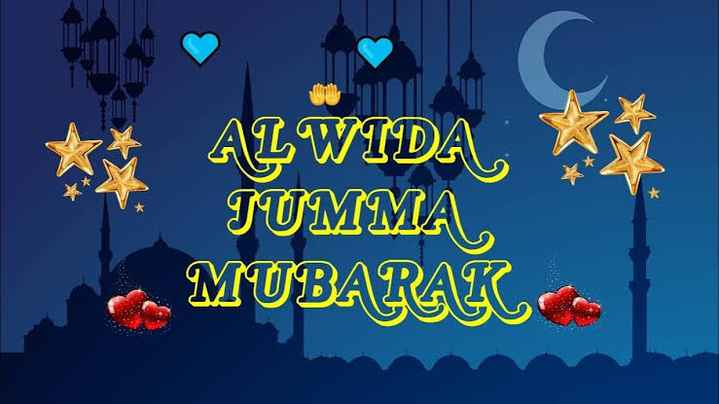 100 Best Images, Videos - 2020 - alvida jumma mubarak - WhatsApp ...