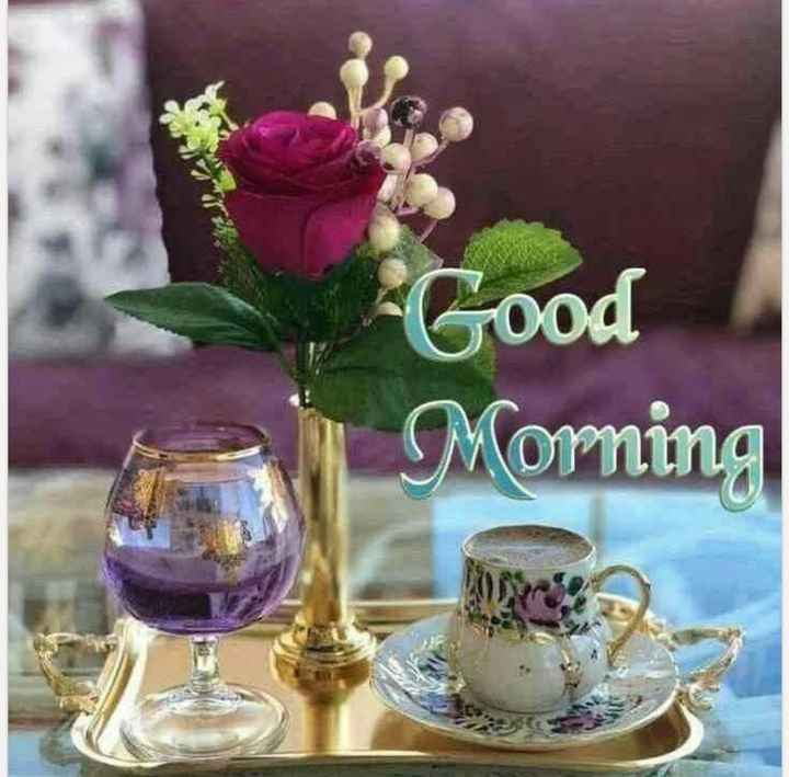 🖼 Art & Paintings - Good Morning - ShareChat