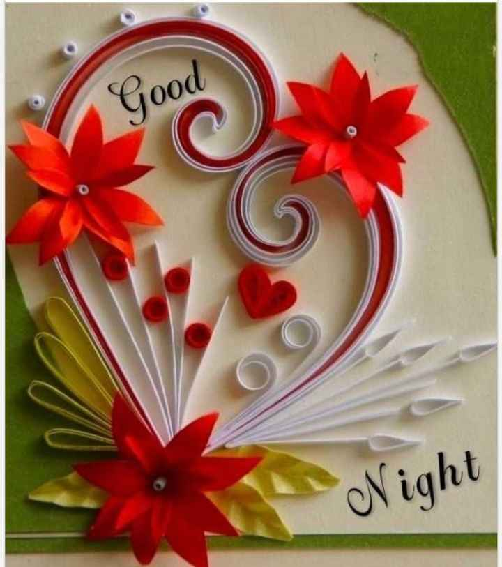 🖼 Art & Paintings - Good Night - ShareChat