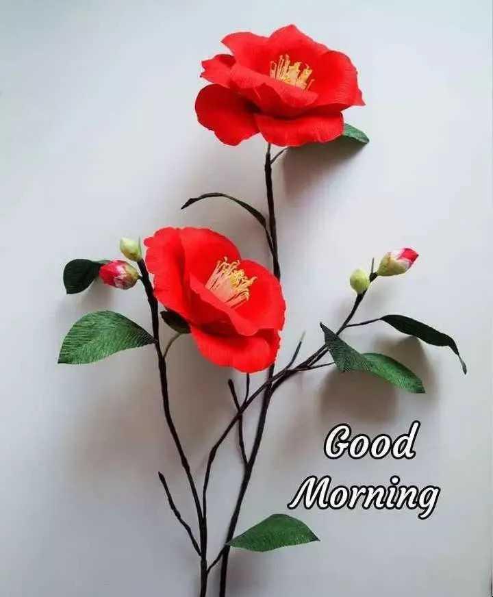 🖼 Art & Paintings - Good Morning - ShareChat
