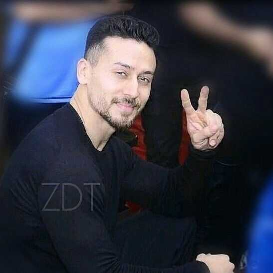 💪Baaghi - 3🔥 - ZDT - ShareChat