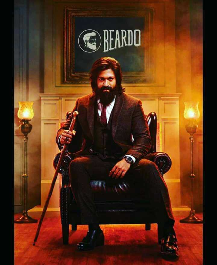 Beard ಸ್ಟೈಲ್ಸ್ - ( BEARD - ShareChat