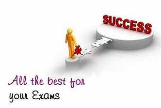 👍 Best of Luck - SUCCESS All the best for your Exams - ShareChat