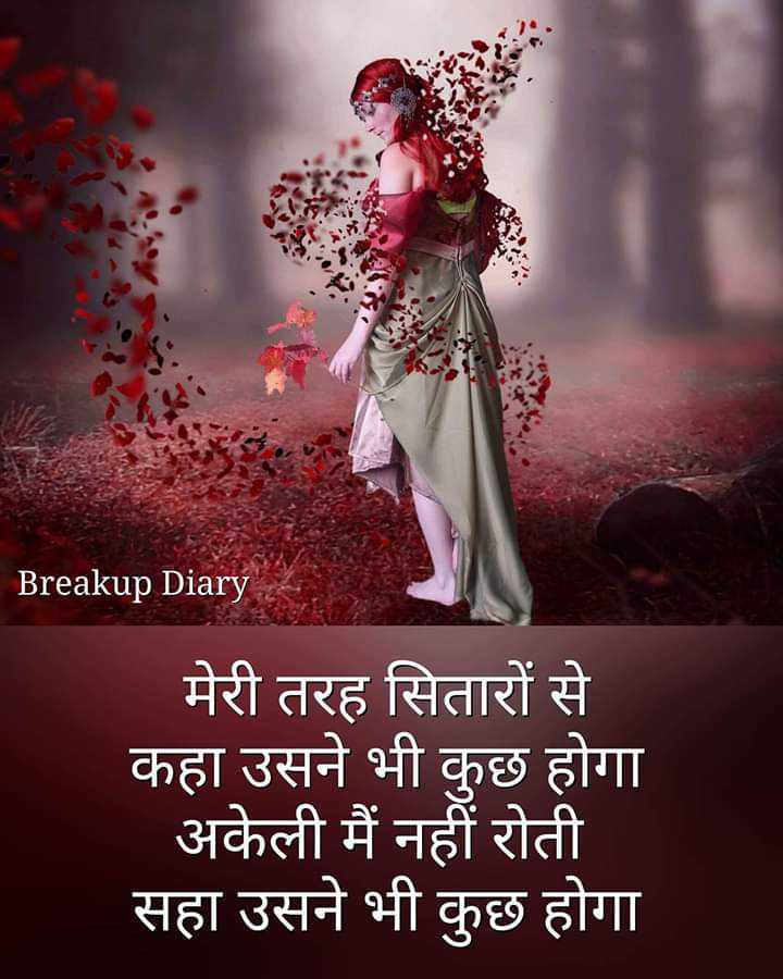 Try These Breakup Dairy Image In Hindi Hd {Mahindra Racing}