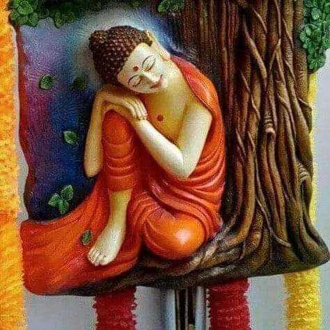 🙏 Buddhism ( बुद्धिज़्म ) 🙏 - ShareChat