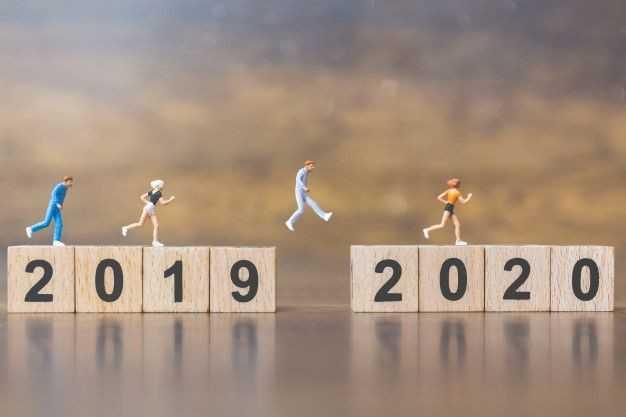 👋Bye Bye 2019👋 - 2019 2020 - ShareChat