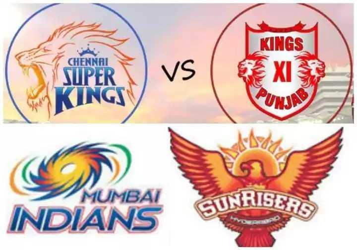 CSK vs KXIP - KINGS CHENNAI SUPER KINGS MUMBAI SUNRISERS INDIANS - ShareChat