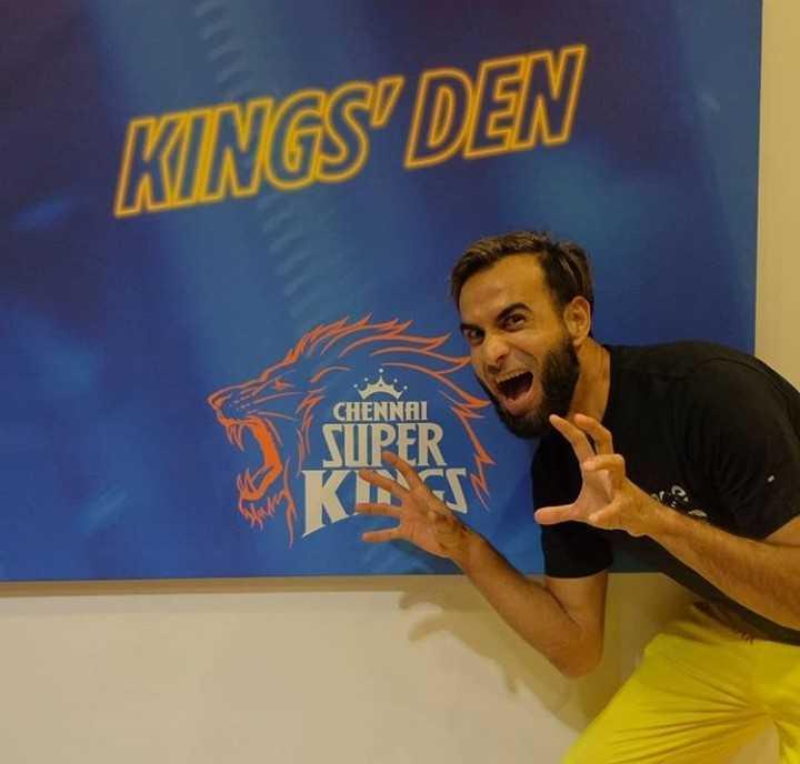 CSK vs RCB - KINGS DEN CHENNAI SUPER - ShareChat