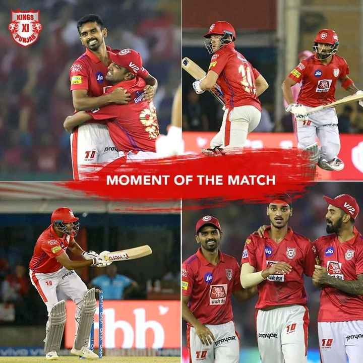CSK vs SRH - KINGS XI UNSE Jio KO 23 pray 70 MOMENT OF THE MATCH VI ? Jio Hero COS pravce यसे तेज TITA सबसे है । Vivo Vivo Vivo Vivo bb Prayag sohod proyale - ShareChat
