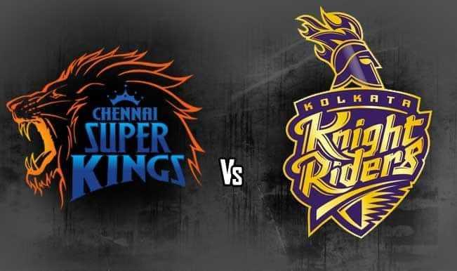 CSK vs SRH - OLKAT CHENNAI CIDER KINGSN VS Kight Rider - ShareChat