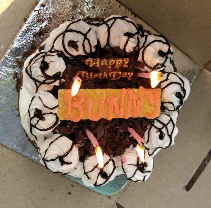 🎂 Cake દિવસ - Happy Birth Day - ShareChat