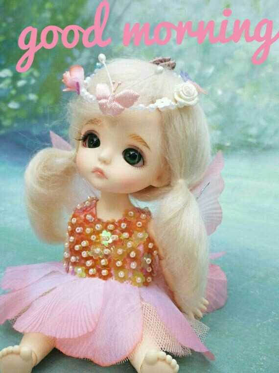 🤗Cute Dolls & Toys - ஏ000 வாரம் - ShareChat